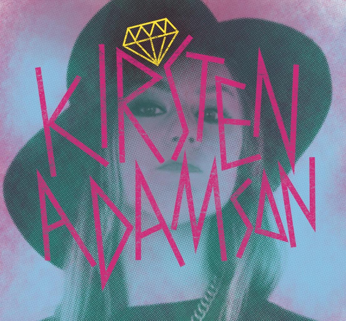Kirsten Adamson