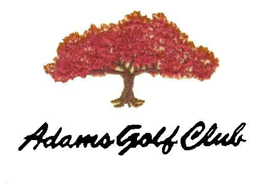 Adams Golf Club