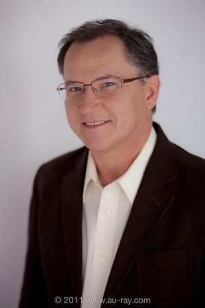 Dr Gary Salyer - NLP Expert