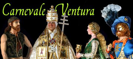 Carnevale Ventura Weekend