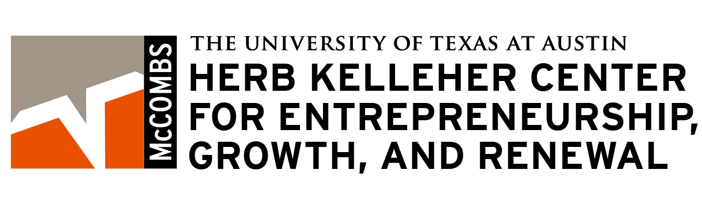Herb Kelleher Center for Entrepreneurship, Growth, and Renewal