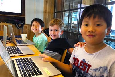 Tiny Code Classroom