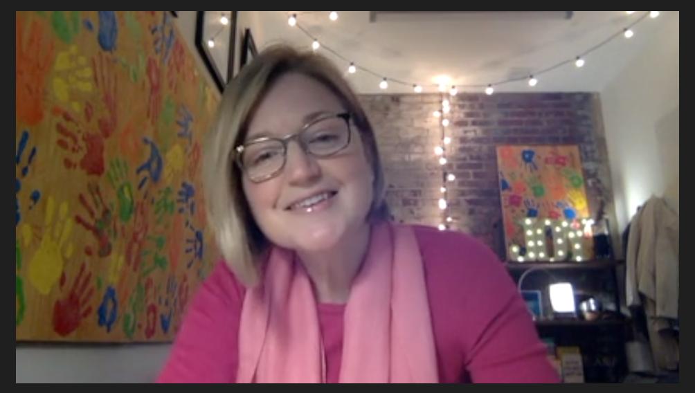 Year of Joy Workshop Video