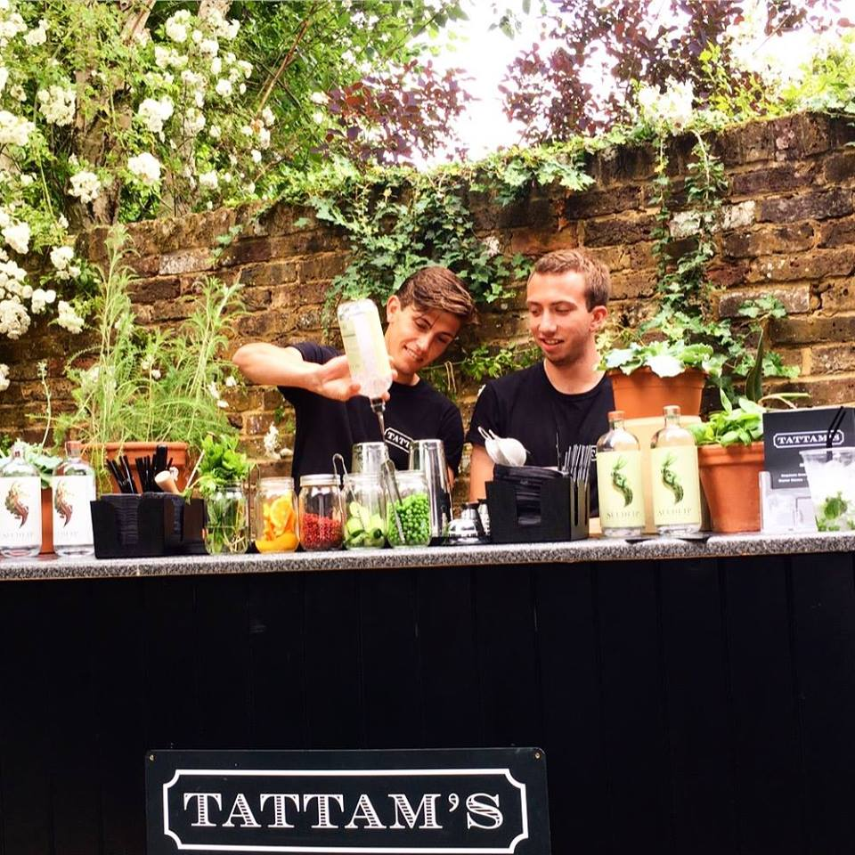 tattams bar