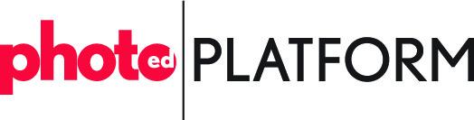 PhotoEd Platform logo