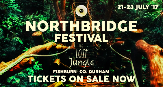 Northbridge Festival 2017