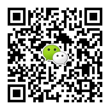 My WECHAT QR Code