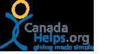 My Canada Helps Logo