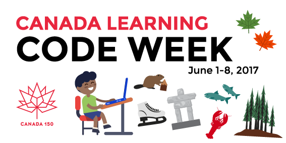 Canada Learning Code Week