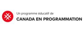 un programme éducatif de Canada En Programmation