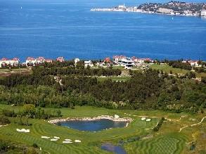 EnerGYM Golf