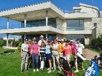 Impressionen_Golfen