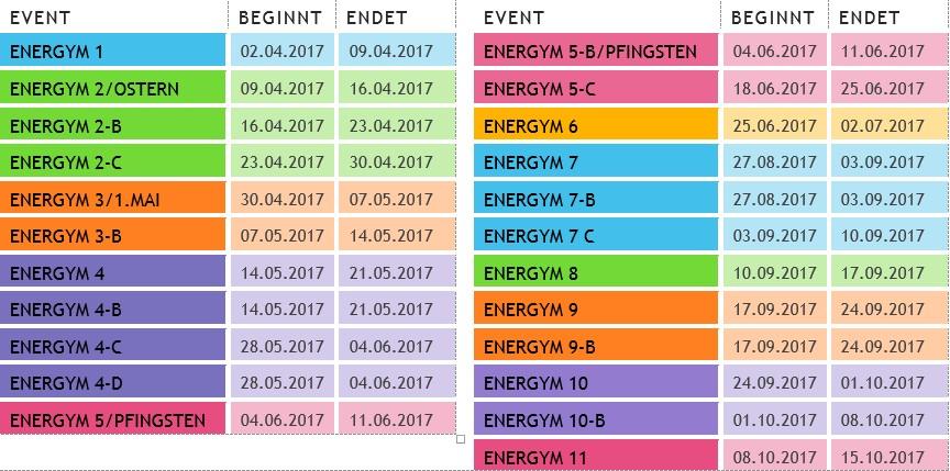 Veranstaltungsplaner2017