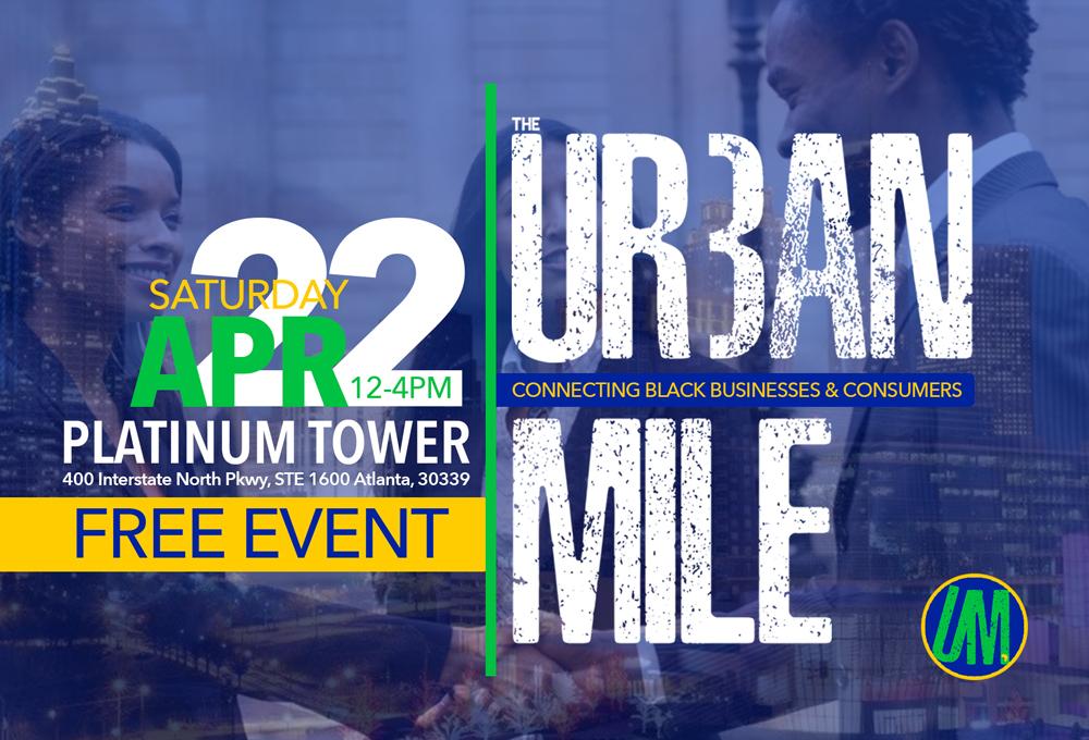 Urban Mile Event