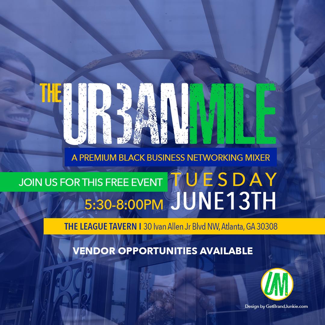 The Urban Mile