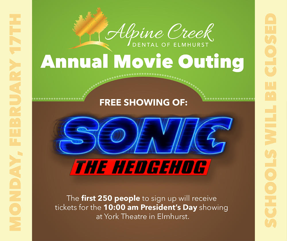 Free Sonic Viewing