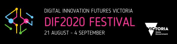 DIF2020 Festival Banner