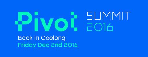 Pivot Summit