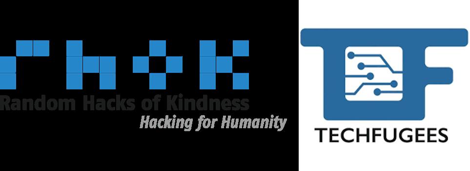 RHoK & Techfugess