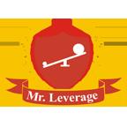 Mr. Leverage