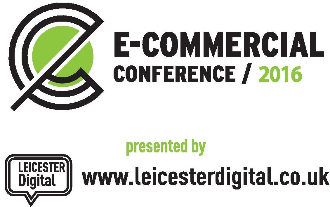 E-Commercial Conference Logo