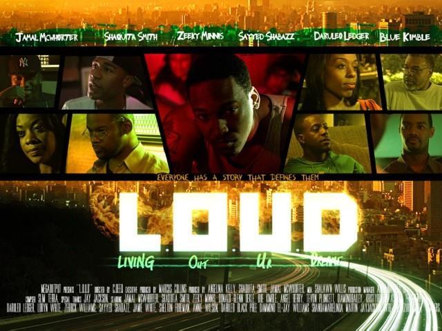Loud Movie