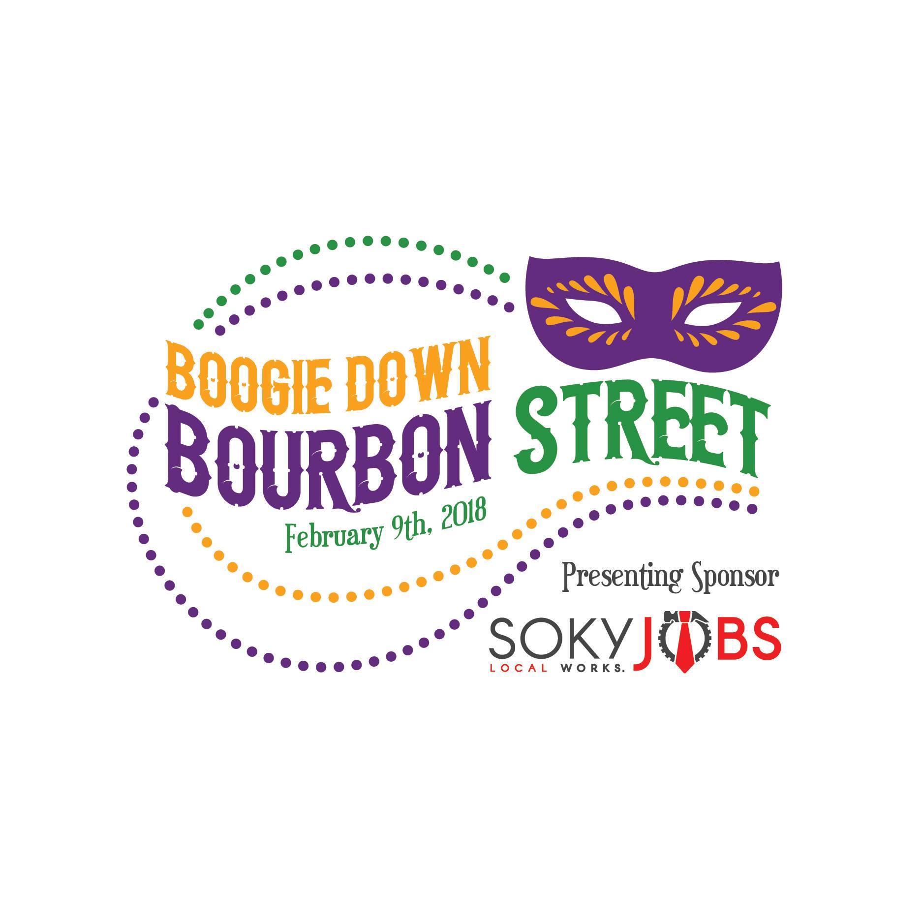 Boogie Down Bourbon Street