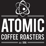 Atomic Coffee Roasters offers quality hot coffee, cold brew, fresh-pressed & cold craft juices