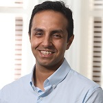 Rahul Mahajan is Neuroscience Innovation Fellow at Massachusetts General Hospital and Third Rock Ventures