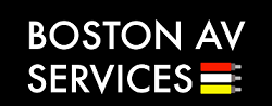 Boston AV Services specializes in cutting-edge audio, video, lighting and staging solutions for personal and professional events.