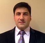 Gokhan Uluderya - Principal Manager, Microsoft Azure Machine Learning