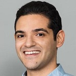 Nima Abbasi - Director of Data Science, Gravyty