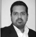 Sharad Shandilya - VP / Head of A.I. CoE Practice for Fidelity Institutional, Fidelity Investments
