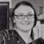 Presenter: Snejana Shegheva, Data Scientist at Nara Logics