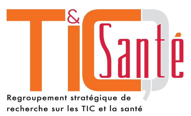 Logo de TIC et santé