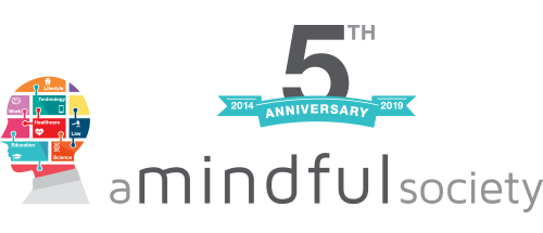 A Mindful Society 5th Anniversary