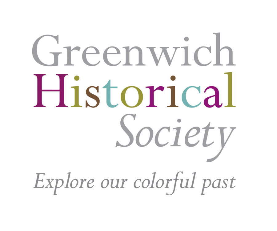 Greenwich Historical Society logo
