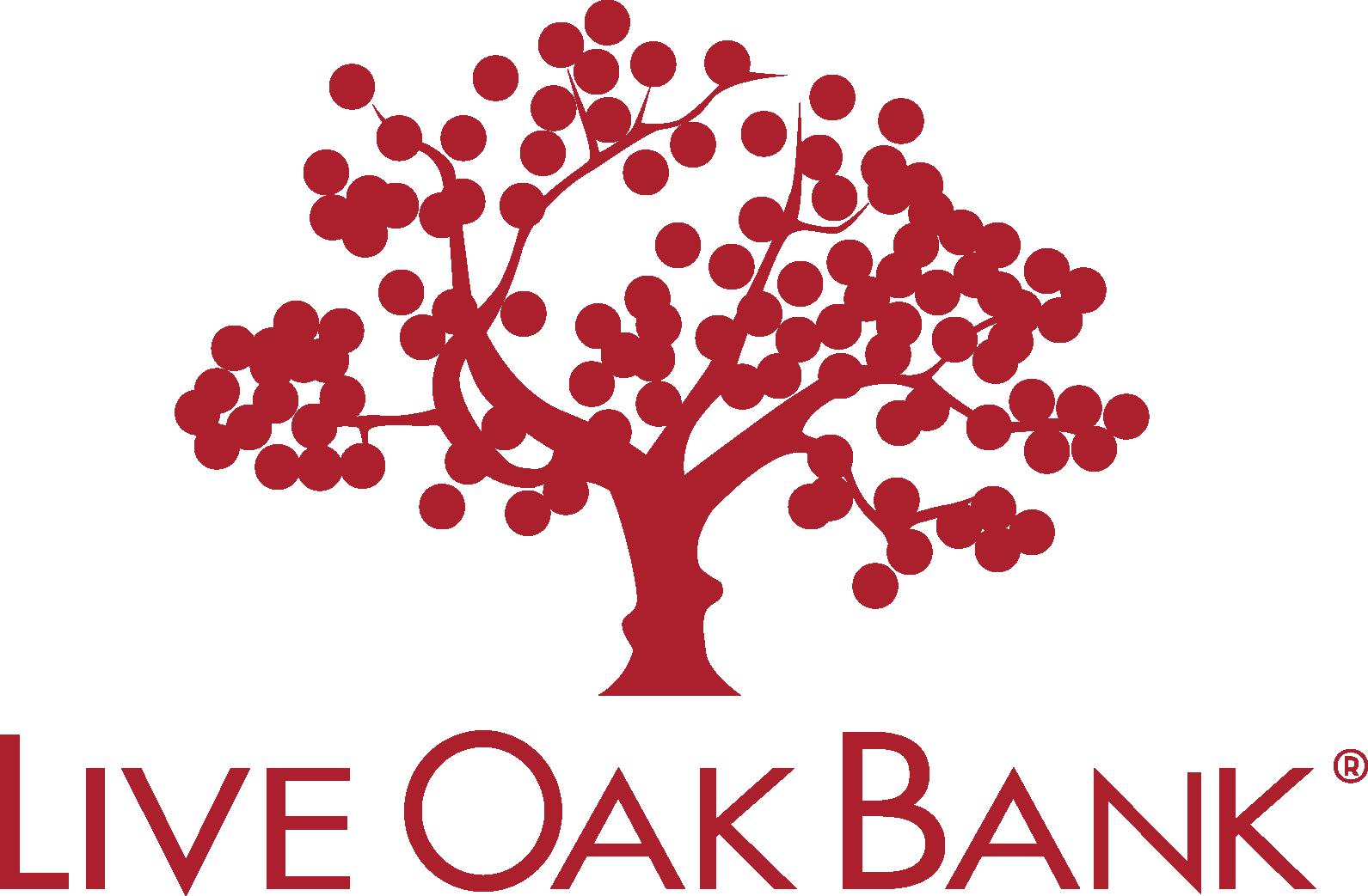 Logo of Live Oak Bank