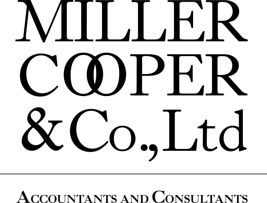 Logo of Miller Cooper