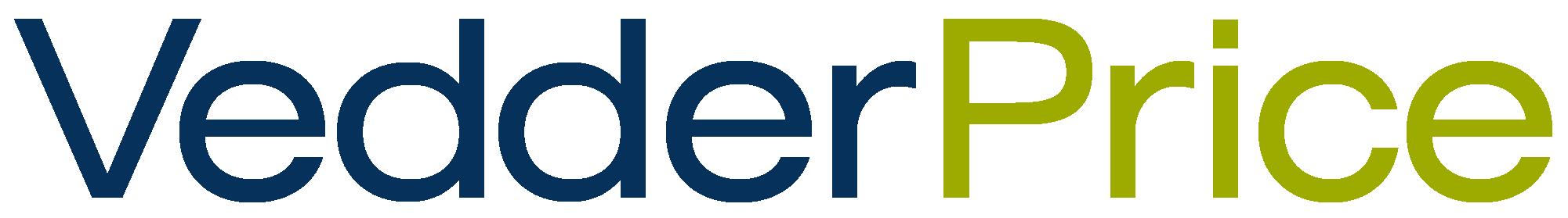 Logo of Vedder Price