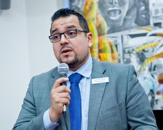 Erick Tenorio