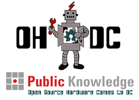 OH/DC: Open Source Hardware Comes to the Nation's Capital