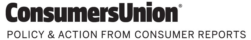 consumers union logo