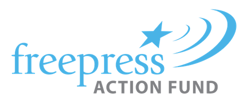 free press action fund logo