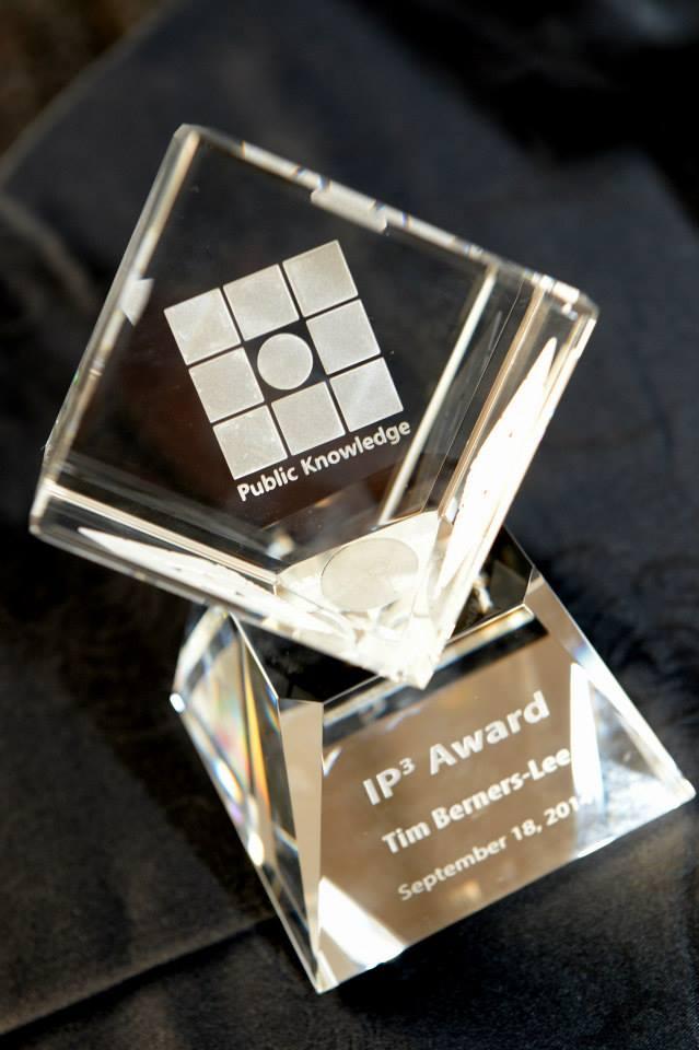 ip3 award