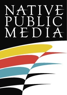 native public media logo