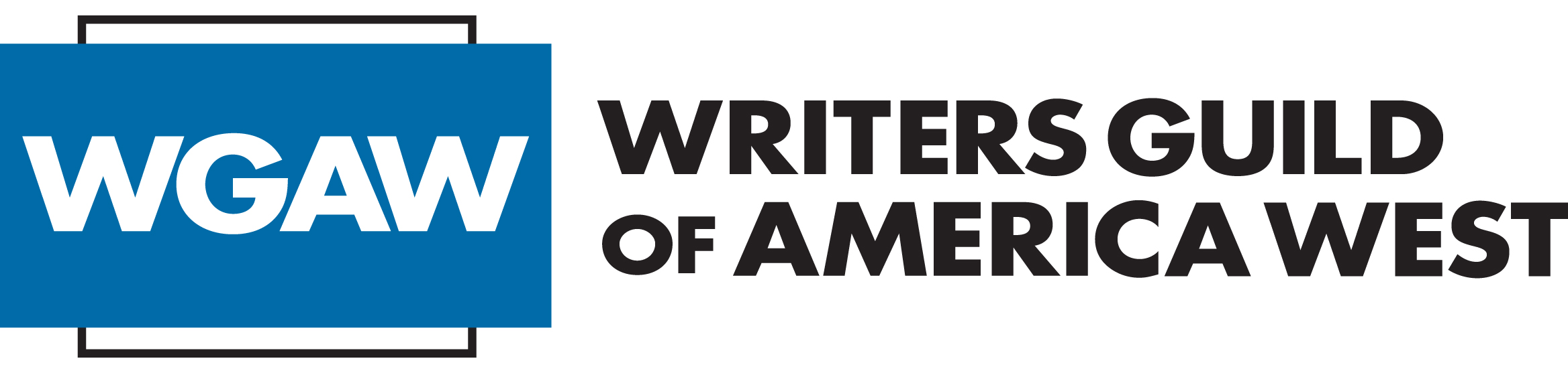 writers guild logo