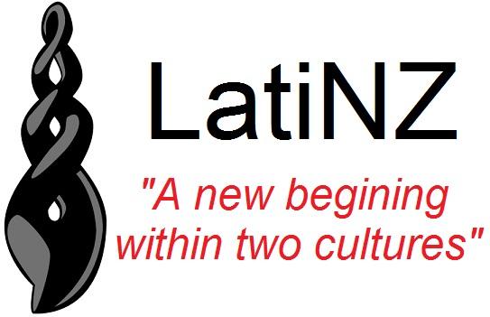 LatiNZ logo