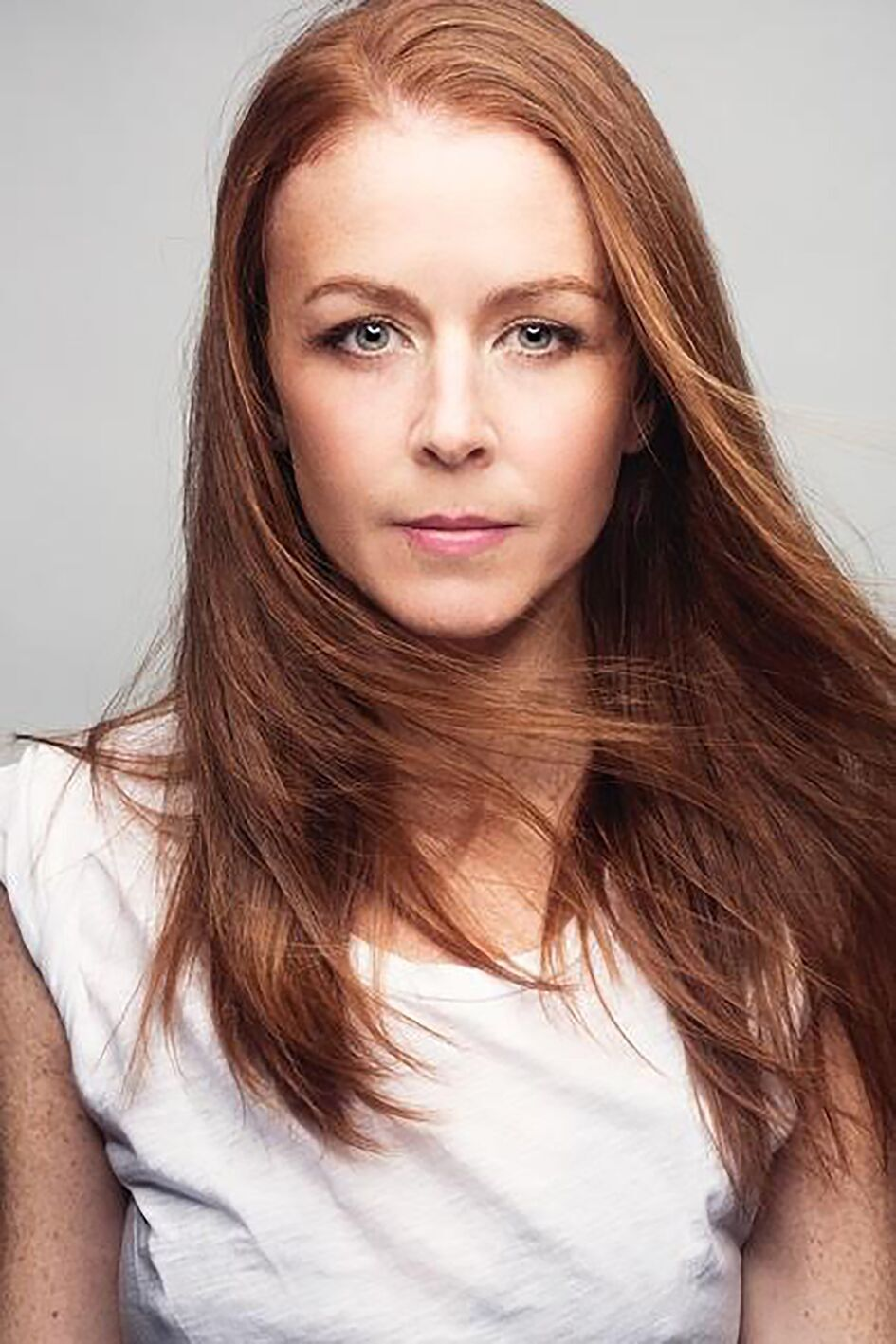 Jean Butler at Limerick Civic Trust Lunch