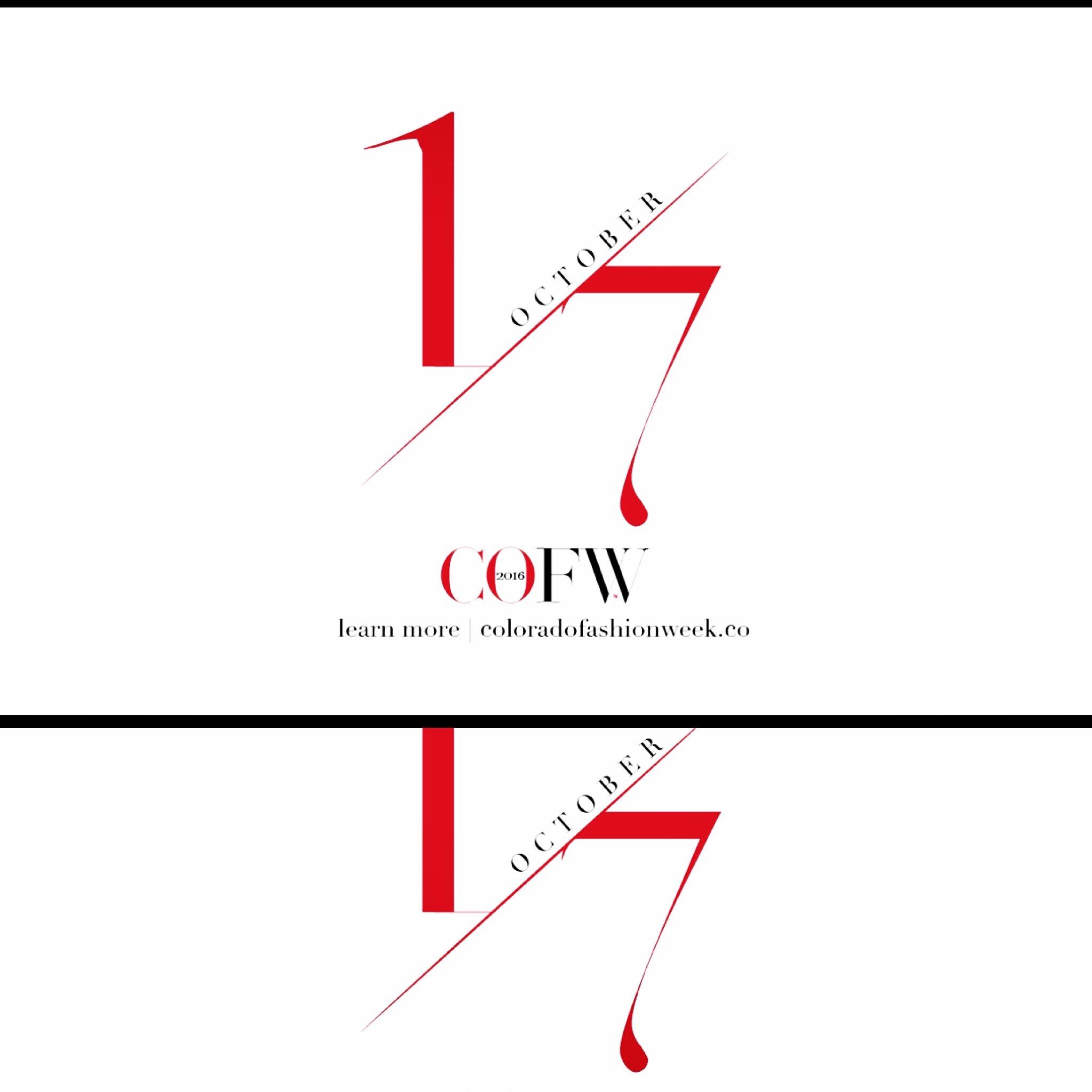 COFW '16 Flyer